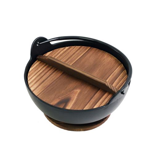 Yamaga Cast Iron Pot
