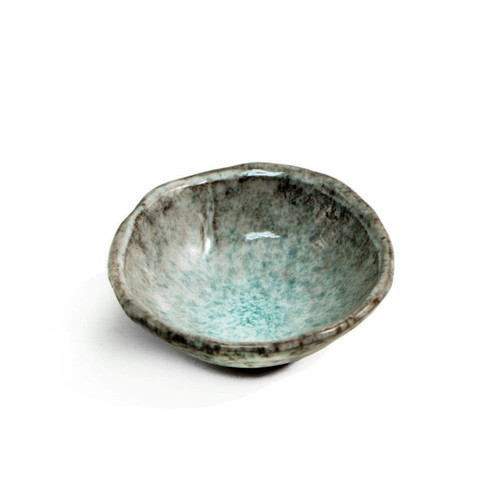"Turquoise Blue Bowl 6.5 fl oz / 5.12"" dia"