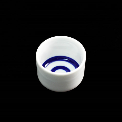 Janome Ceramic Sake Cup 1.7 fl oz