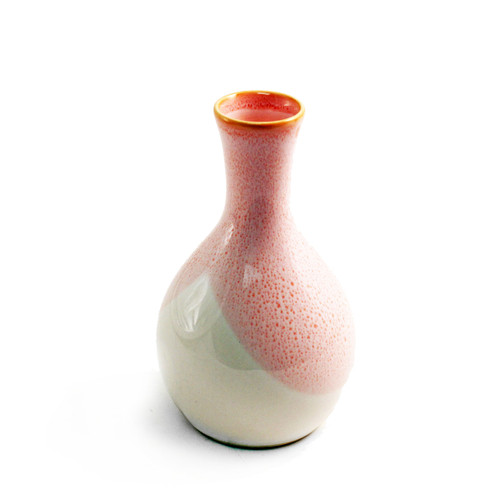 Pink Ceramic Sake Server 6 fl oz