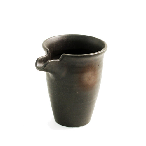 Bizen Ceramic Sake Server 8 fl oz