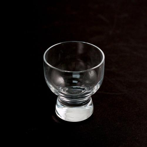 Glass Sake Cup 2.5 fl oz