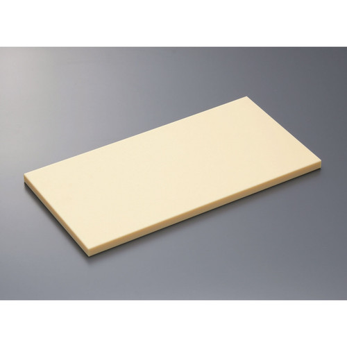 "Narrow Tenryo Embossed Hi-Soft Cutting Board 29.5"" x 14.5"" x 0.75"""