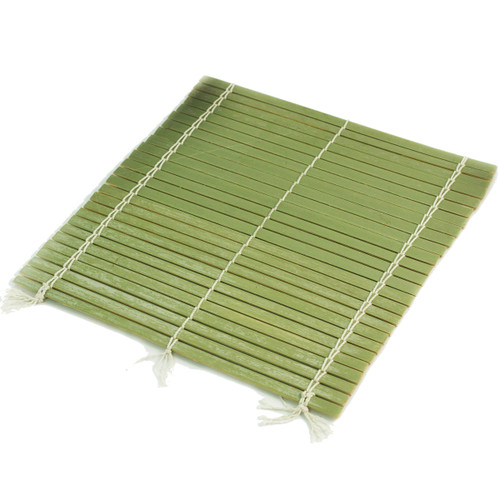 "Datemaki Omelet Bamboo Makisu 11.8"" x 11.8"""