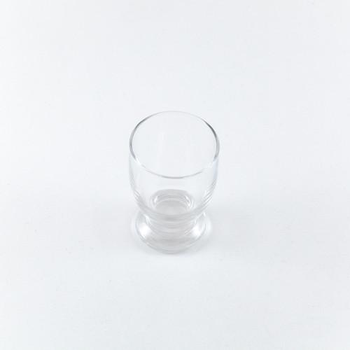 Glass Sake Cup 3.4 fl oz