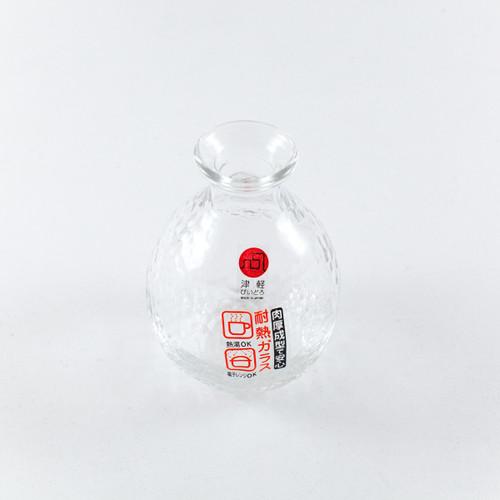 Heat Resistant Glass Sake Server 6.5 fl oz