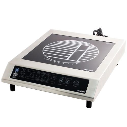Iwatani Portable Induction Cooktop IWA-1800