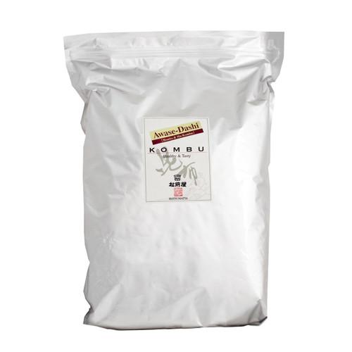 Awase Dashi Packs - Kelp, Dried Bonito & Dried Sardines 31.7 oz (10 packs)