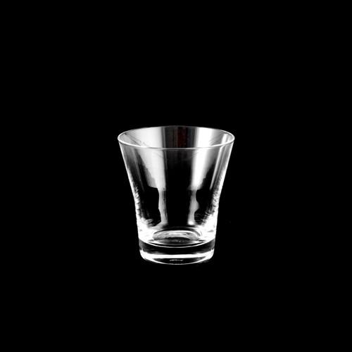 Toyo-Sasaki Hard Strong (HS) Glass Cup 7 fl oz