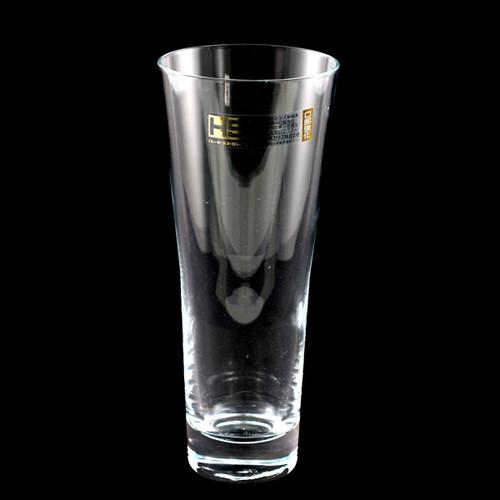 Toyo-Sasaki Hard Strong (HS) Tall Glass Cup 10.5 fl oz