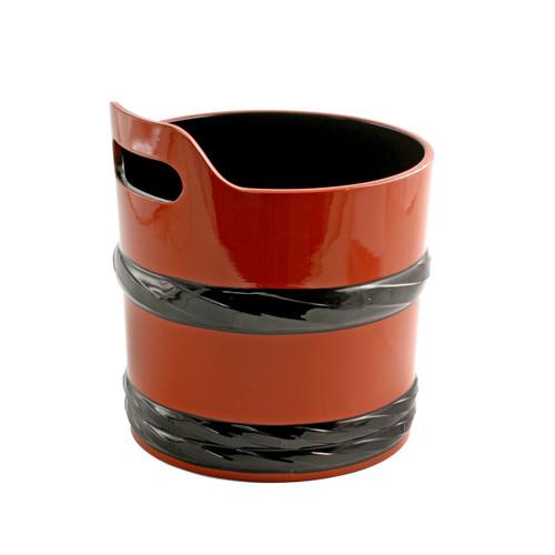 Red Sake & Wine Cooler