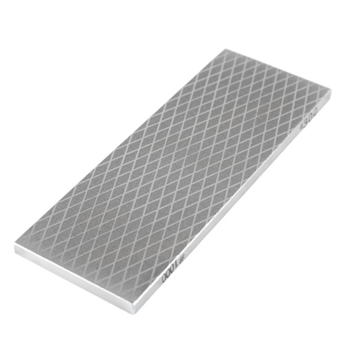 Diamond Combination Sharpening Plate for Knives #300/#1000