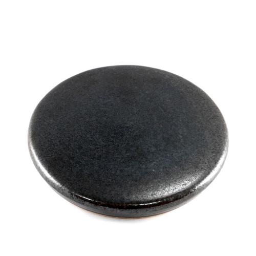 """Ishiyaki Round Hot Stone Plate 7.05"""" dia"""