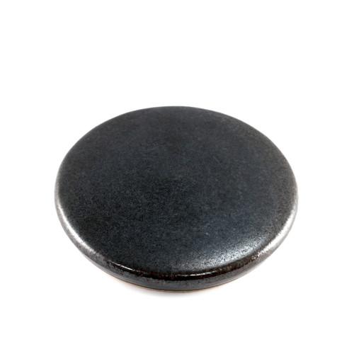 """Ishiyaki Round Hot Stone Plate 5.83"""" dia"""