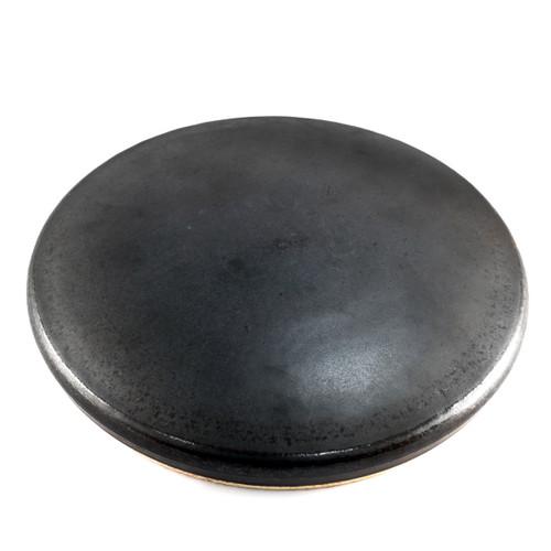 """Ishiyaki Round Hot Stone Plate 9.45"""" dia"""