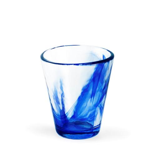Bormioli Rocco Cobalt Blue Glass Tumbler 8.5 fl oz