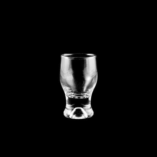Glass Sake Cup 2 fl oz