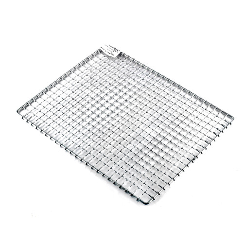 """Cross Wire Mesh Replacement for Charcoal Grill 10.63"""" x 8.27"""""""