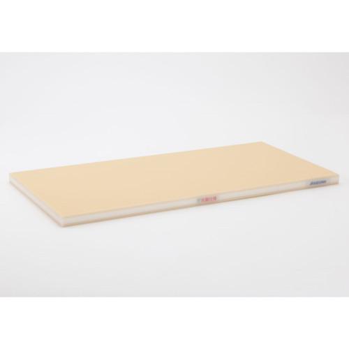"Hasegawa Wood Core Soft Rubber Cutting Board 0.8""-1.2"" ht"
