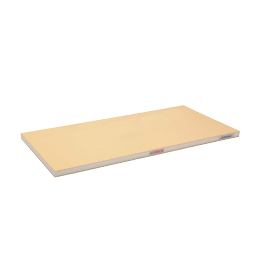 "Hasegawa FSR Wood Core Soft Rubber Cutting Board 0.8""-1.2"" ht"