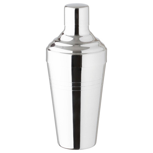 Yukiwa Stainless Steel Baron Cobbler Cocktail Shaker 1000ml (33.8 oz)