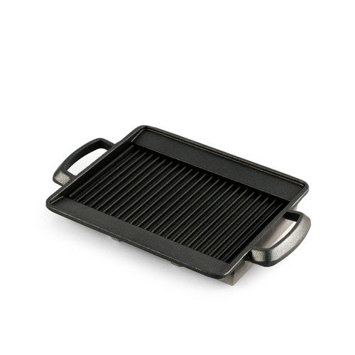 [Clearance] Aluminum Sizzling Plate Small