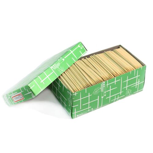 """Bamboo Skewers 3.5"""" (2100/pack)"""