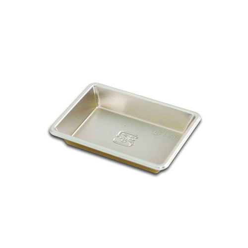 "TZ-101 Take Out Condiment Container 3"" x 2.13"" (200/pack)"