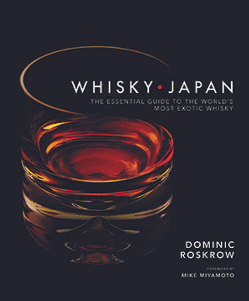 Whisky Japan by Dominic Roskrow