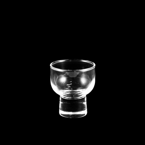 Glass Sake Cup 2.4 fl oz for Flight Set