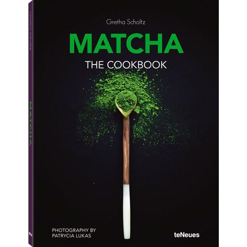 MatchaThe Cookbook by Gretha Scholtz