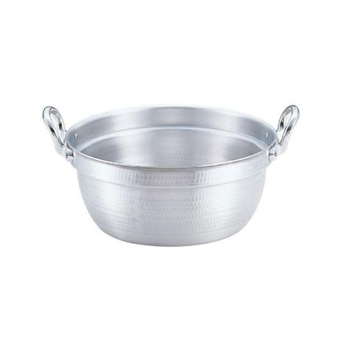 "Aluminum Cooking Pot 20"" dia"