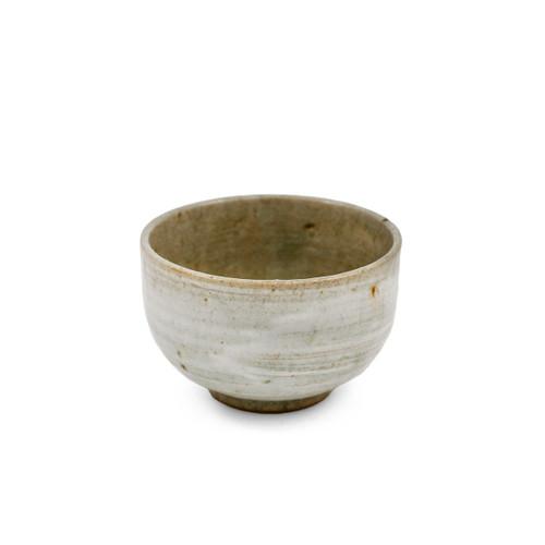 Seiji Brushstroke Ceramic Sake Cup 3.1 fl oz