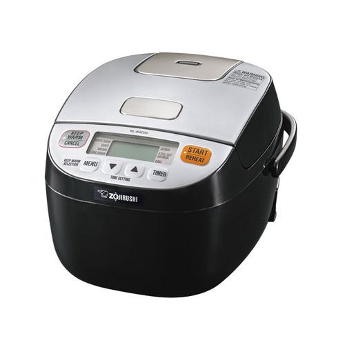 Zojirushi 3 Cup Micom Rice Cooker & Warmer NL-BAC05