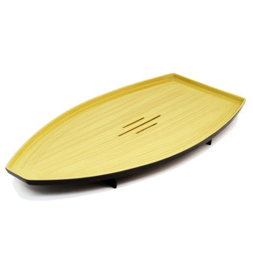 Inner Tray for Sushi Serving Boat Medium