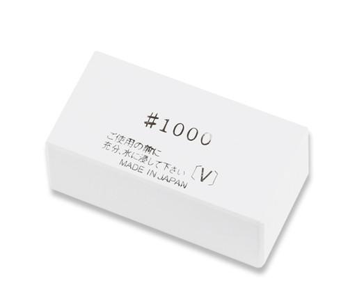 Suehiro Nagura Buffer Stone #1000