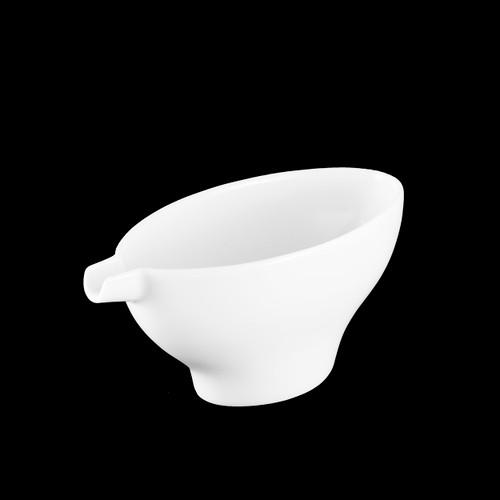Ikkon-hai White Lipped Sake Server 6 fl oz