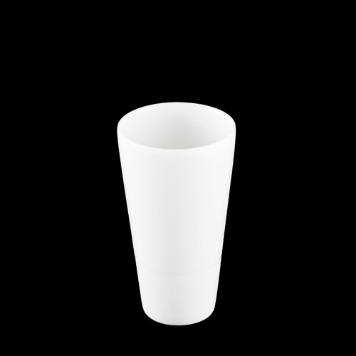 Ikkon-hai White Sake Cup Straight 4 fl oz