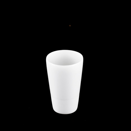 Ikkon-hai White Sake Cup Straight 2 fl oz