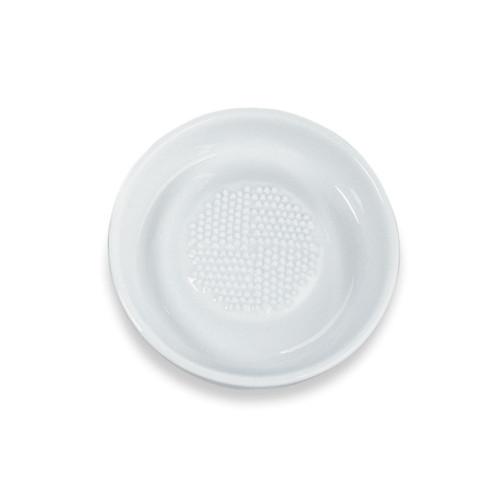 """Kyocera Ceramic Grater 3.5"""" dia"""