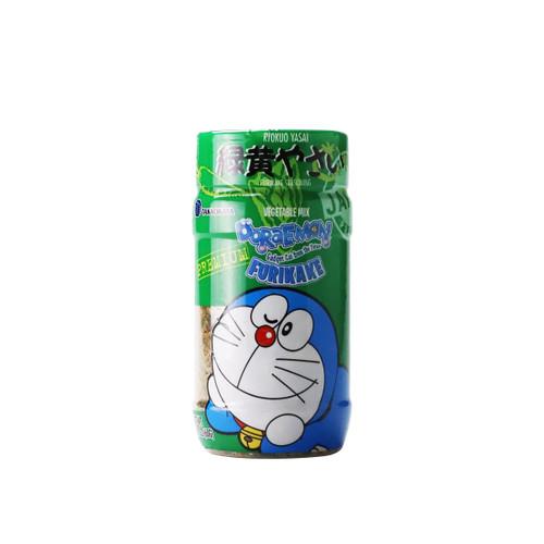 Urashima Furikake Vegetable Mix (Ryokuo Yasai) 2.1oz / 60g