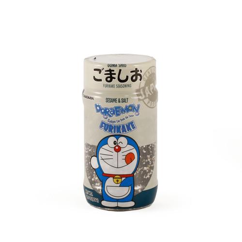 Urashima Furikake Roasted Black Sesame and Salt (Goma Shio) 2.99oz / 85g