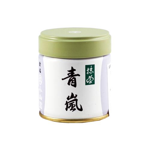 Ao Arashi Stone-Ground Matcha Green Tea Ceremonial Grade 1.4oz (40g)