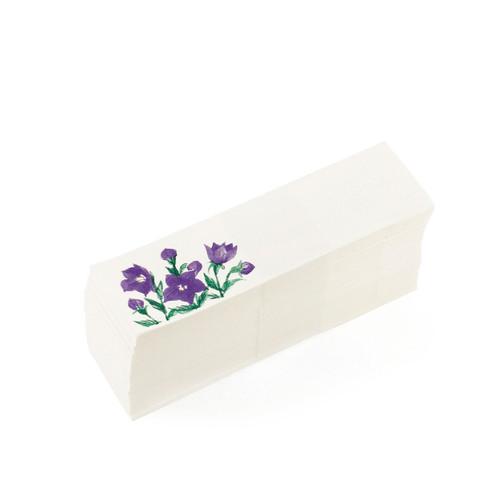 Bellflower Chopstick Sleeve (250/pack)