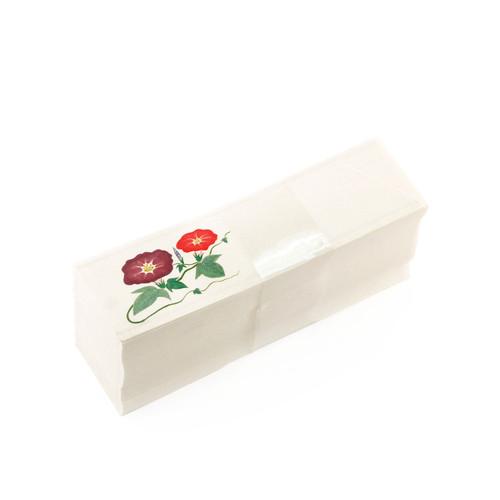 "[Clearance] Morning Glory Chopstick Sleeve 5"" Length (250/pack)"