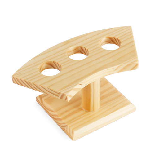 Wooden Temaki Roll Stand