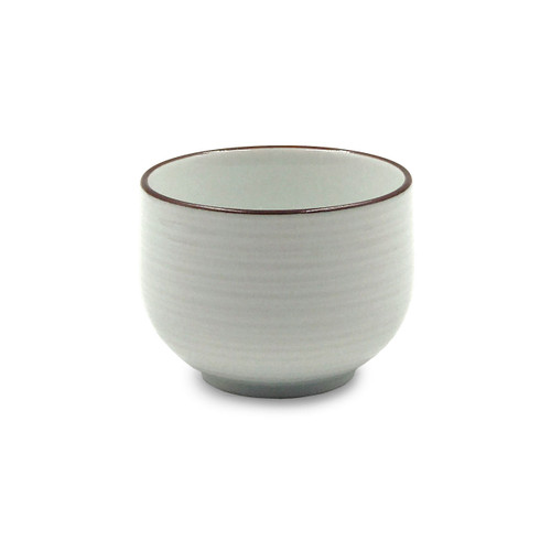 """Hakusan Porcelain Tea Cup 6.7 fl oz / 3.15"""" dia"""