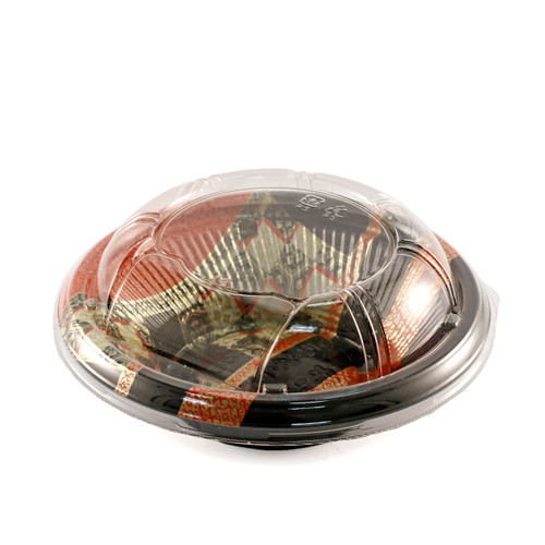 [Clearance] BF Take Out Bowl (50/pack)