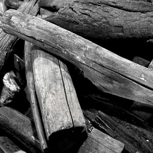 All-Natural Binchotan Charcoal Hotei 33 lbs