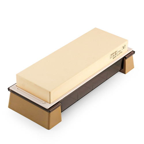 Suehiro New Cerax #3000 Knife Sharpening Stone